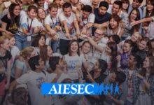 AIESEC халықаралық жастар ұйымына, AIESEC, волонтеры, Волонтеры AIESEC, AIESEC Казахстан, еріктілер ұйымы, клуб волонтеров, Волонтеры всего мира