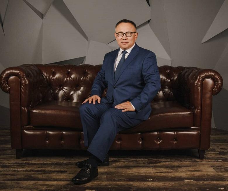 Сайлау Абайділданов Bai-Quat компаниясының бас қаржы кеңесішісі