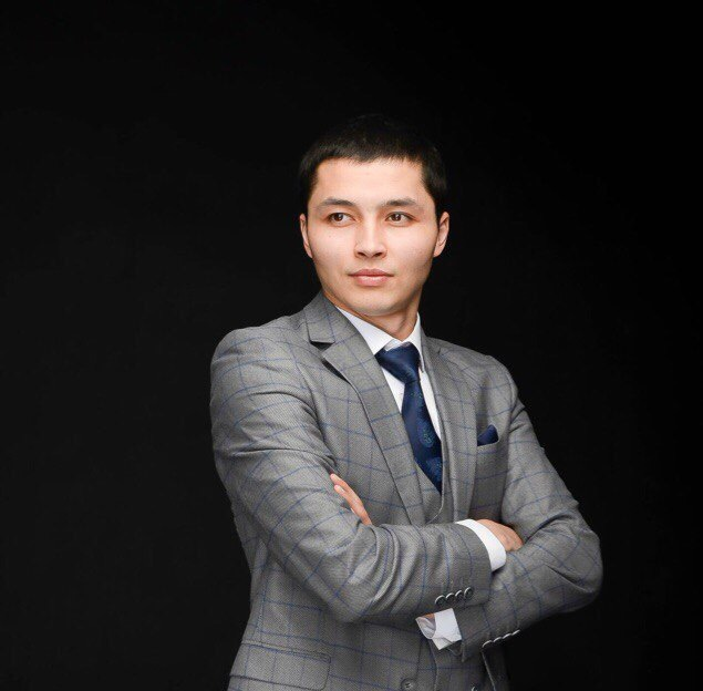 Айбек Жартыбаев, GoSauda онлайн сату