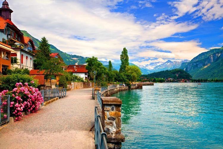 Швейцарияға саяхаттап барсаңыз, швейцария туры