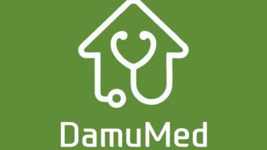 «DamuMed» мобильді қосымшасын жүктеуге 3 себеп