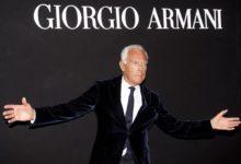 Armani брендінің қалыптасу тарихы
