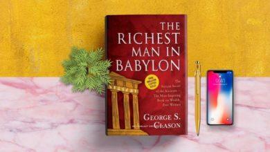 Вавилондағы ең бай адам