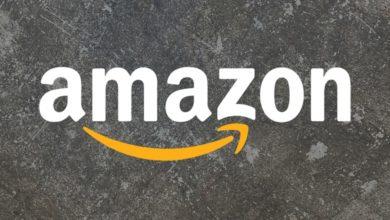 Amazon компаниясы