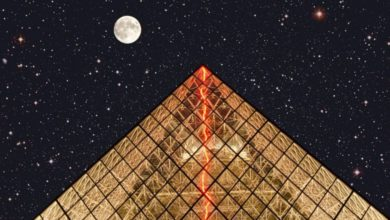 Франклин пирамидасы