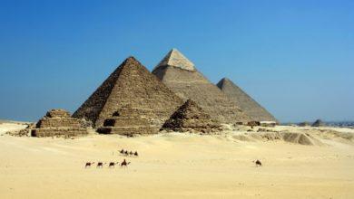 Минто пирамидасы