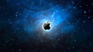 Apple логосының пайда болуы