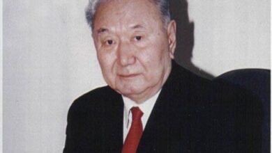 Зейнолла Қабдолов