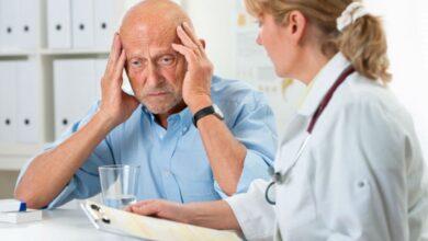 Деменция синдромы