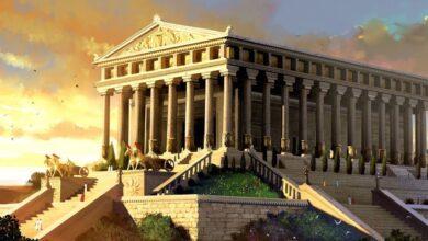 Ежелгі Грекия