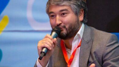 Алмас Әбдіғаппаров