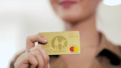 Kaspi Business картасы
