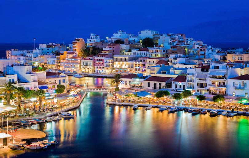Грекия