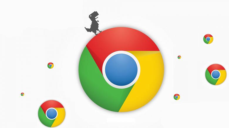 Google Chrome деген