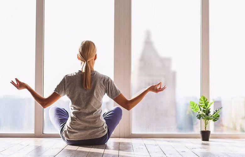 медитация түрлері