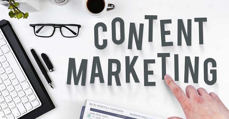 контент-маркетингті талдаймыз