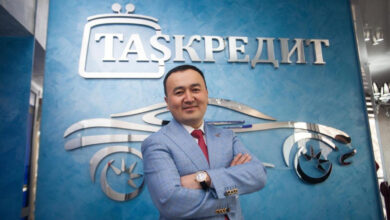 Дулат Тастекеев