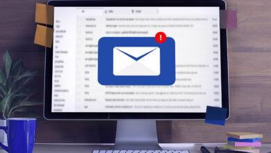 E-mail хатты жазу
