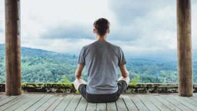 медитация дегеніміз