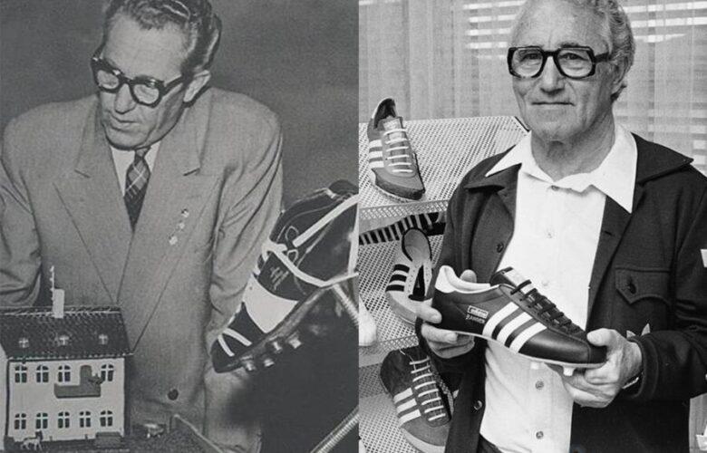 Adidas және Puma