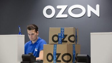 Ozon Education